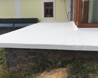 izolácia terasa