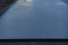 izolácia betónovej platne